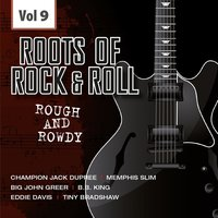 The Rough and Rowdy Roots of Rock 'n' Roll, Vol. 9 — сборник