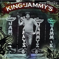 King Jammy's: Selector's Choice Vol. 4 — King Jammy