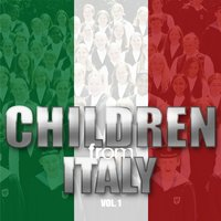 Children From Italy, Vol. 1 — сборник