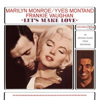 Let's Make Love — Marilyn Monroe, Frankie Vaughan