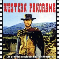 Les Grandes Musiques De Films Western — Western Panorama, Alan Blackwell