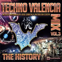 Techno Valencia Mix (The History) Back to the 90's Vol. 3 — сборник