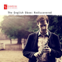 The English Oboe: Rediscovered — Ralph Vaughan Williams, James Turnbull
