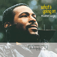 What's Going On — Marvin Gaye