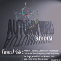 Autumn Wind Riddim — Princess Thundah