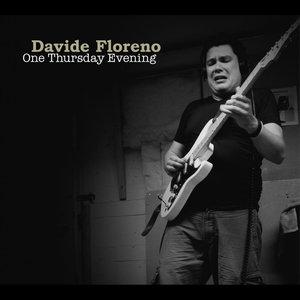 Davide Floreno - Space Boogie (feat. Erja Lyytinen)