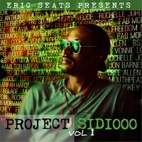 Project Sidiooo, Vol. 1 — сборник