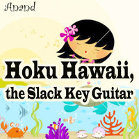 Hoku Hawaii, the Slack Key Guitar — Anand