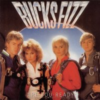 Are You Ready — Bucks Fizz
