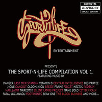 Sportn' Life Records Compilation, Vol.1 — сборник