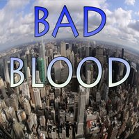 Bad Blood - Tribute to Taylor Swift and Kendrick Lamar — Pop Merchants