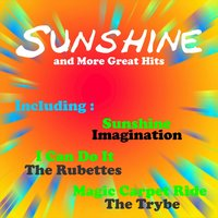 Sunshine and More Great Hits — The Trybe