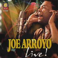 Live! — Joe Arroyo