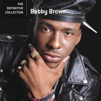 The Definitive Collection — Bobby Brown