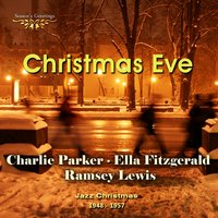 Christmas Eve — Irving Berlin