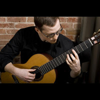 Solo Guitar Music — Nathaniel Earhart