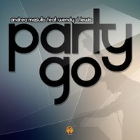 Party Go — Andrea Masullo, Wendy D. Lewis