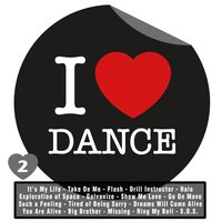 I Love Dance Vol. 2 — сборник