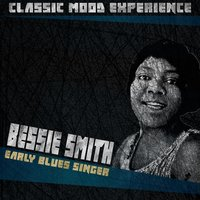 Early Blues Singer — Bessie Smith