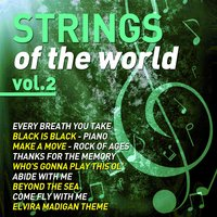 Strings of the World Vol. 2 — Orchestra 101 Strings