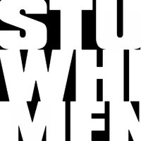 Tank Man — Stupid White Men