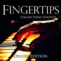 FINGERTIPS Italian Piano Soloists — сборник