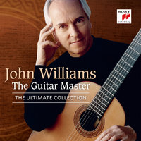 The Guitar Master — John Williams