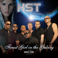 Finest Girl In The Galaxy (Feat. Wayne Wizdom) — HST