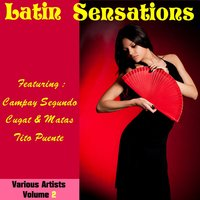 Latin Sensations, Vol. 2 — сборник