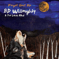 Forget About Me — B.D. Willoughby and the Lazy MKs