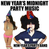 New Year's Midnight Party Music — New Year's Party Band