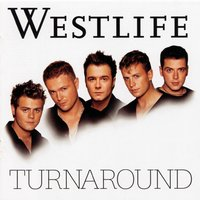 Turnaround — Westlife