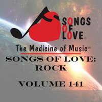 Songs of Love: Rock, Vol. 141 — сборник