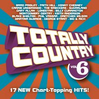 Totally Country Vol. 6 — сборник