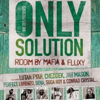 Only Solution Riddim — сборник