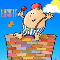 Humpty Dumpty: 10 Timeless Nursery Rhymes and Songs — Tumble Tots