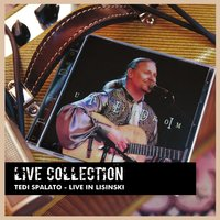 Live Collection: Live in Lisinski — Tedi Spalato