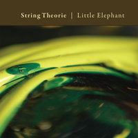 Little Elephant — String Theorie
