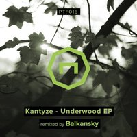 Underwood EP — Kantyze