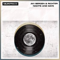 Nights & Days — Ken Rosen, Aki Bergen & Richter