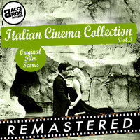 Italian Cinema Collection, Vol. 3 — сборник