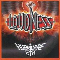 Hurricane Eyes — Loudness