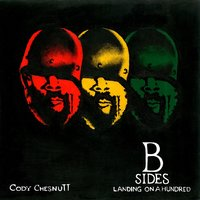 Landing On a Hundred: B Sides and Remixes — Cody Chesnutt