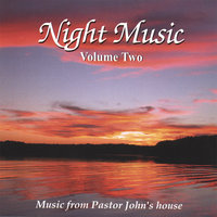 Night Music - Volume 2 — John Clark