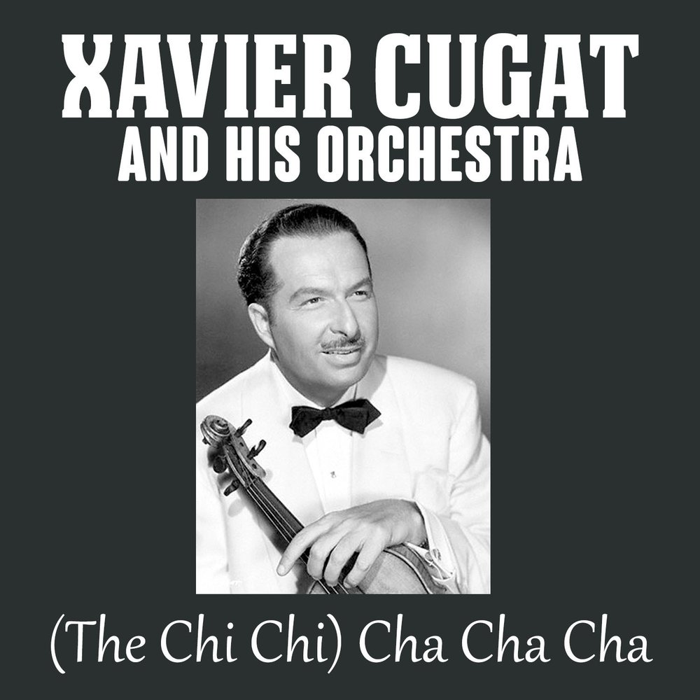 Xavier Cugat And His Orchestra Cugat Plays Continental Hits