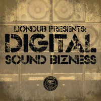 Sound Bizness — Digital