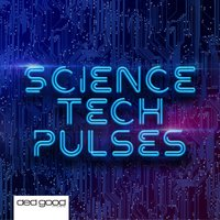 Science Tech Pulses — Jody Jenkins