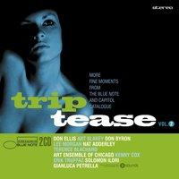 Blue Note Trip Tease Part 2 — Julie London