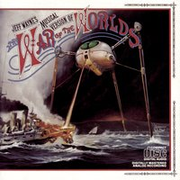 Highlights From War Of The Worlds — Jeff Wayne