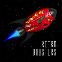 Retro Boosters — Rockit